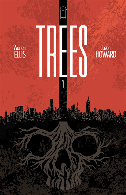 awesomecomicbookcovers trees1-jasonhoward