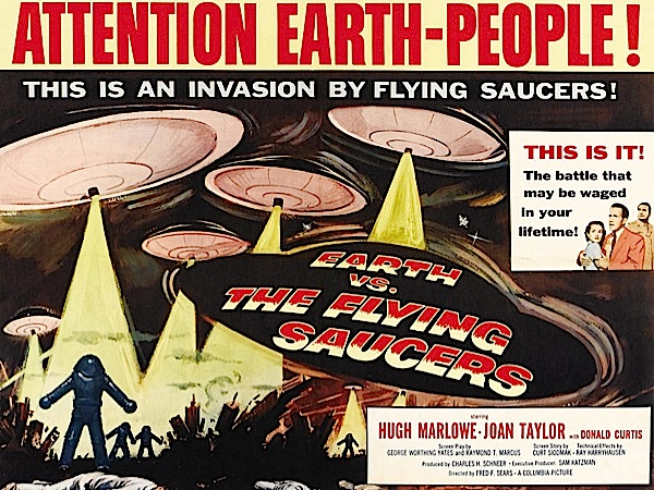 b-movie-posters 1956---earth-vs-the-flying-saucers