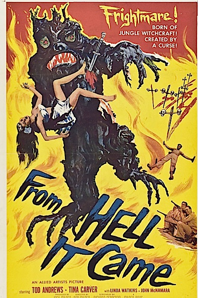 Great BMovie Posters  Design  Galleries  Paste