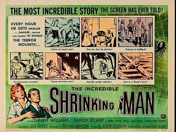 b-movie-posters 1957---the-incredible-shrinking-man