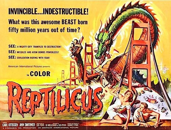 b-movie-posters 1961---reptilicus