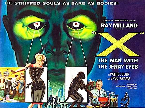 b-movie-posters 1963---x-the-man-with-the-x-ray-eyes