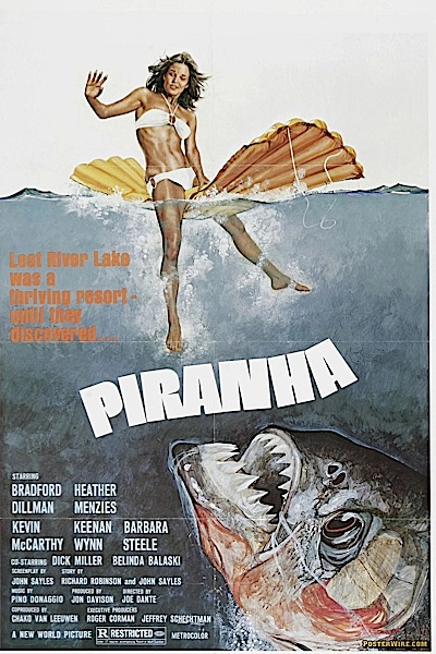 b-movie-posters 1978---piranha