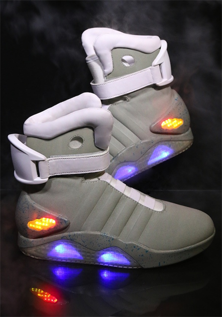 2015 fashion back to the future