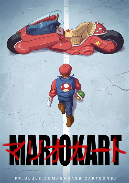 badass-cartoons mariokart-by-tohad-d80cx6r