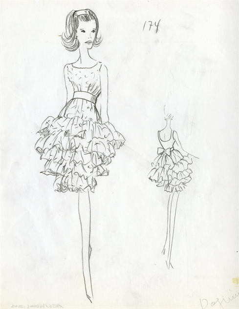balenciaga- 25-robe-dentelle-1965
