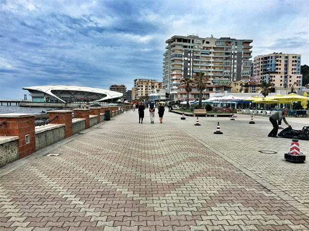 balkan-seaside durres--photo-by-the-blonde-gypsy