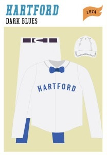 baseball-uniforms hartford-dark-blues-1874