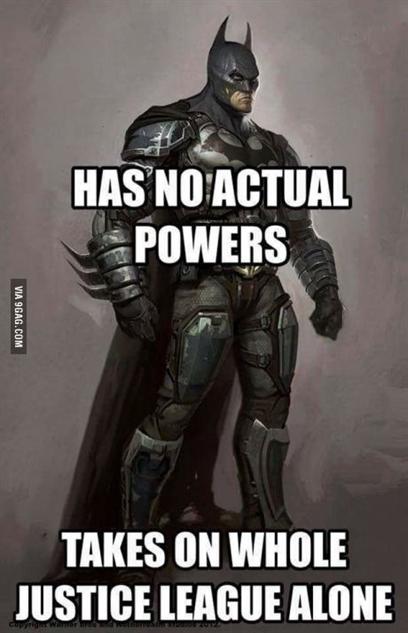 Feeling Meme Ish Batman And Superman Movies Galleries