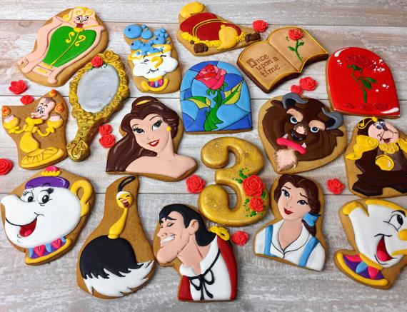 beauty-beast-food 2--detailed-cookies