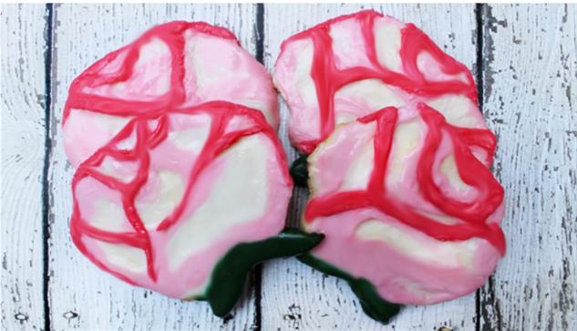 beauty-beast-food 8--rose-cookies