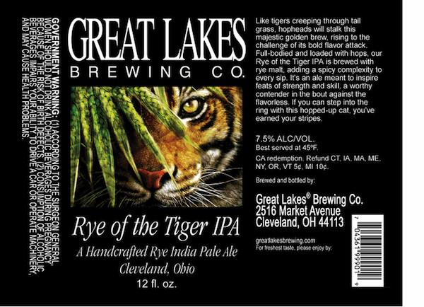 beer-puns rye-of-the-tiger-bottle-label