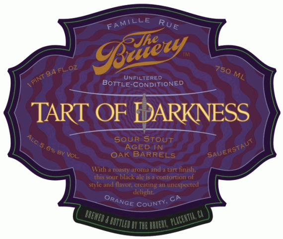 beer-puns the-bruery-tart-of-darknesspng