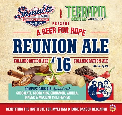 beers-for-cause schmaltz-reuinion