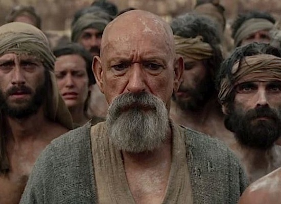 The Roles of a Lifetime: Ben Kingsley :: Movies ...