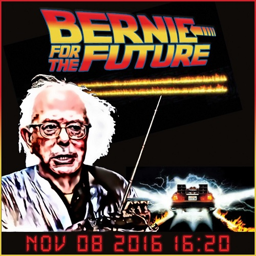 Feeling Meme-ish: Bernie Sanders :: Comedy :: Galleries ...