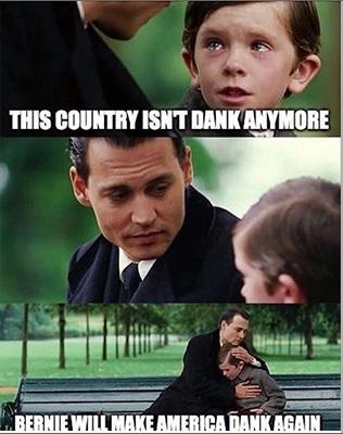 bernie-sanders-memes dank