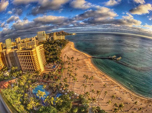 best-beaches waikiki-beach-hawaii-beach-paste-bl