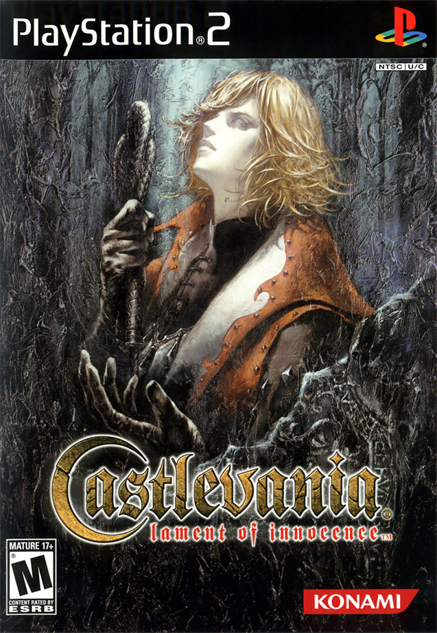 best-castlevania-games 11-lament-of-innocence