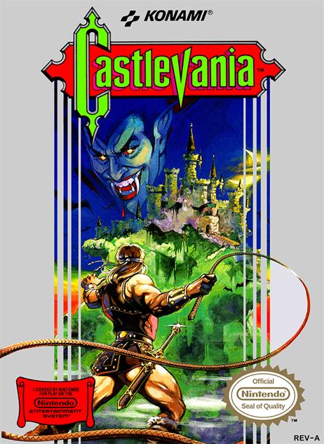 best-castlevania-games 15-castlevania