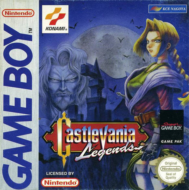 best-castlevania-games 18-legends