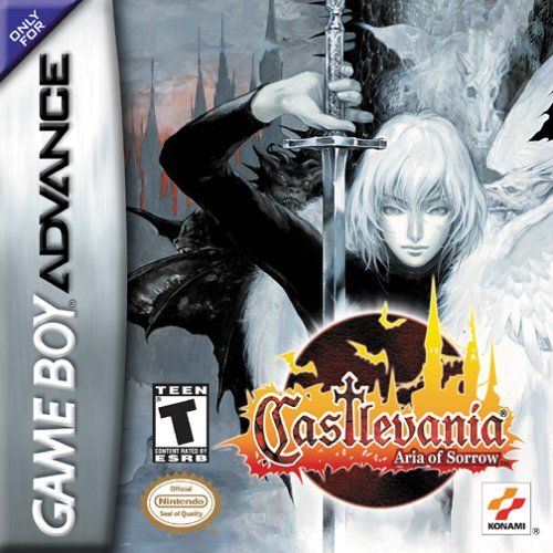 best-castlevania-games 3-aria-of-sorrow