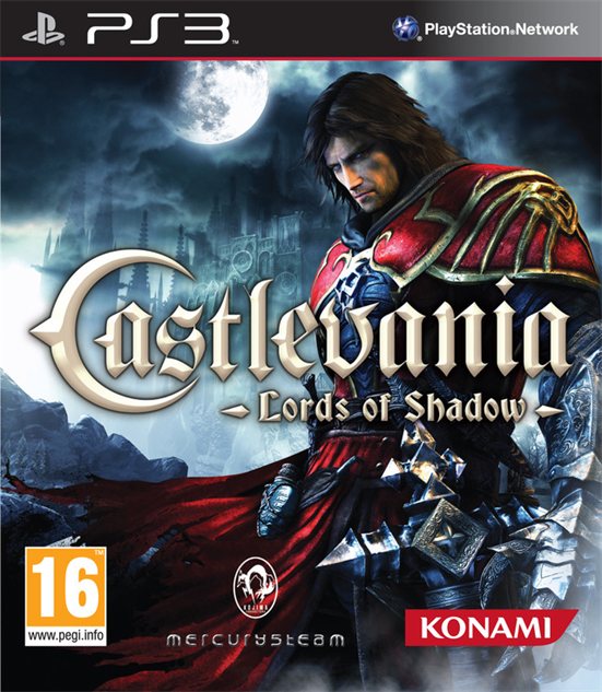 best-castlevania-games 5-lords-of-shadow