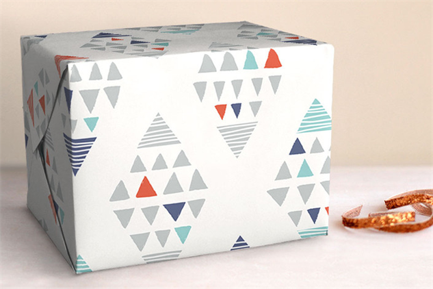 Very best 50 of The Best Designed Rolls of Wrapping Paper :: Design  SB54