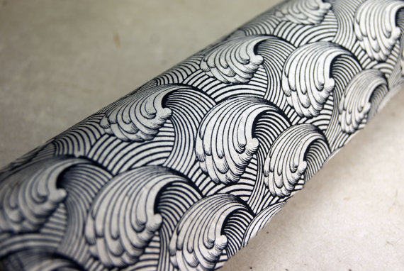 New 50 of The Best Designed Rolls of Wrapping Paper :: Design  LW63