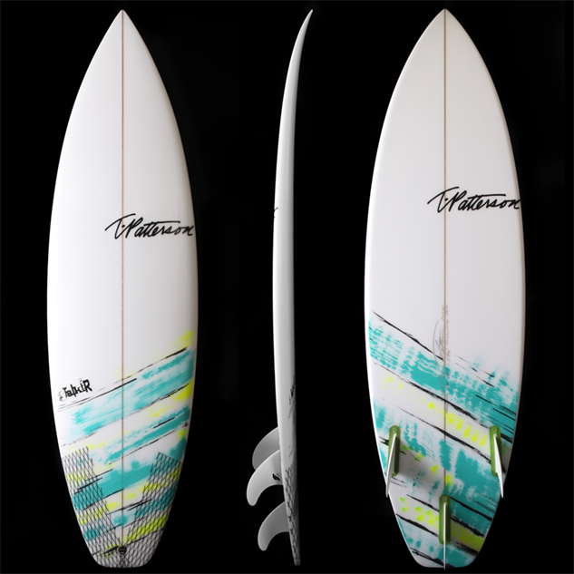 50 Of The Best Surfboard Designs Design 50 Best Paste