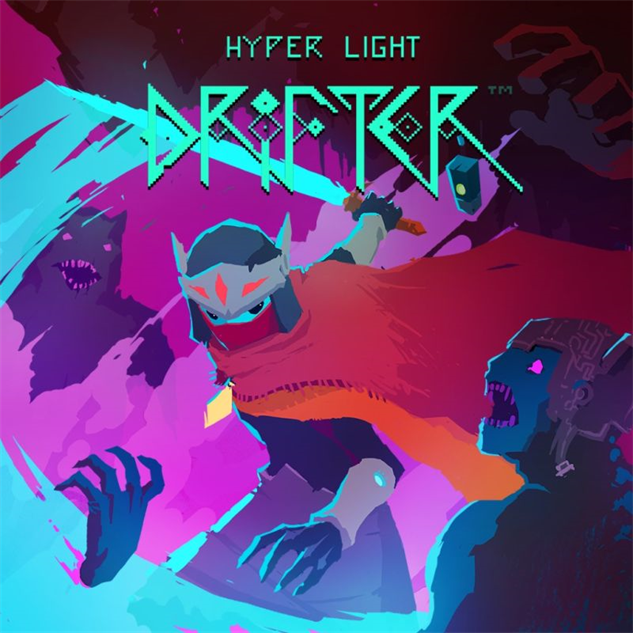 best-game-covers-2016 hyper-light-drifter-cover