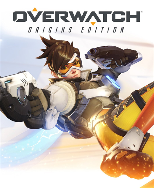 best-game-covers-2016 overwatch-cover