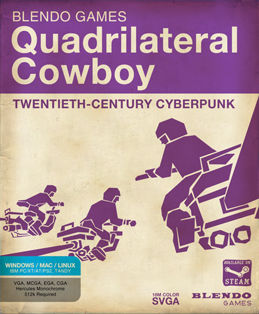 best-game-covers-2016 quadrilateral-cowboy-cover