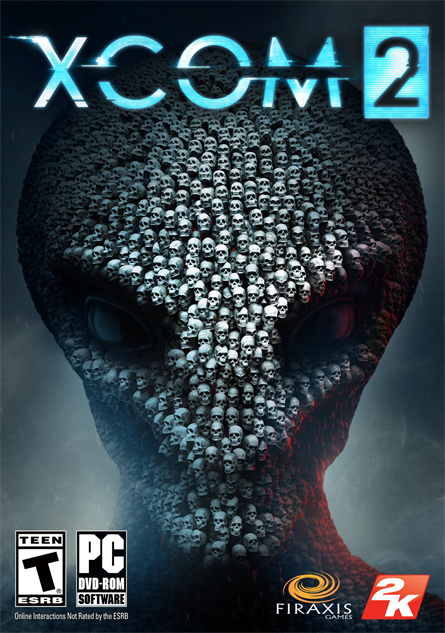 best-game-covers-2016 xcom-2-cover