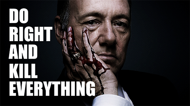 30 Hilarious House Of Cards Memes Tv Galleries House Of