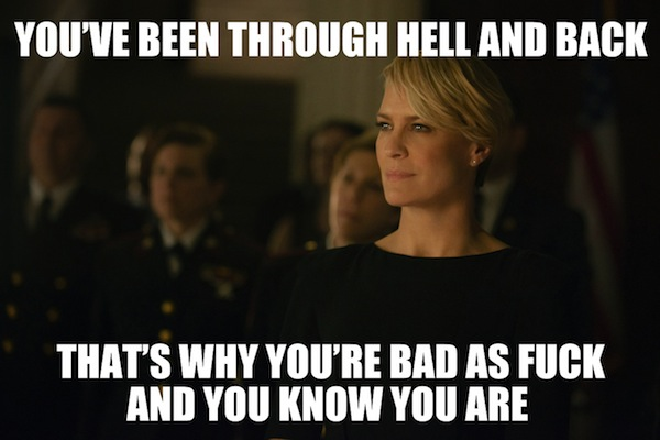 30 Hilarious House of Cards Memes :: TV :: Galleries :: Paste