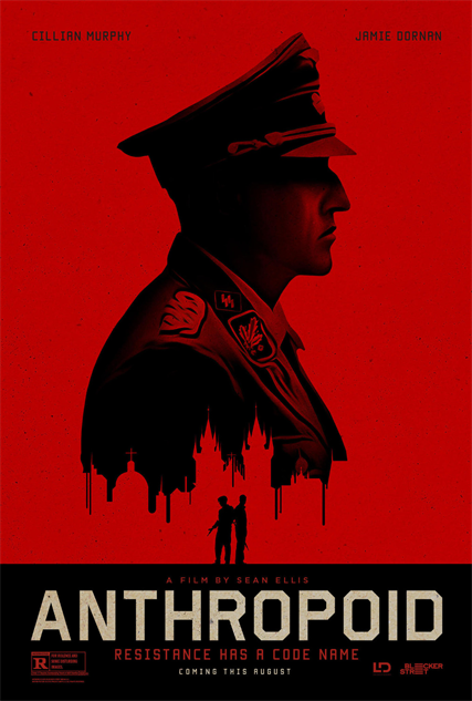 The Best Movie Posters Of 2016 Design Galleries Paste