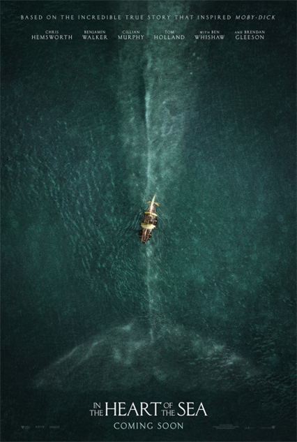 best-movie-posters in-the-heart-of-the-sea