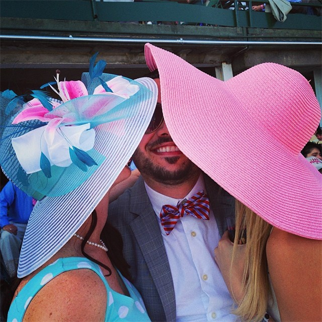 best-of-derby-hats ---by-megansik
