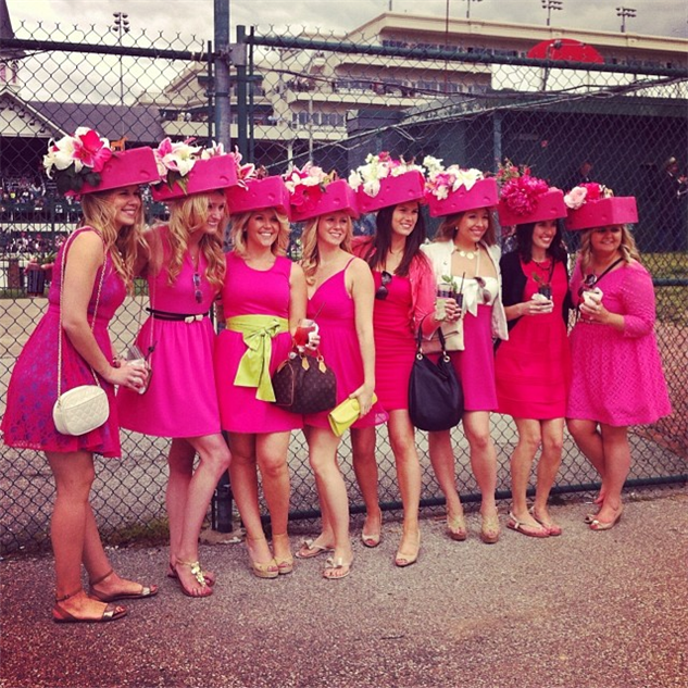 best-of-derby-hats cute-sorority-cheese-heads---kyderby-by-scarletscord