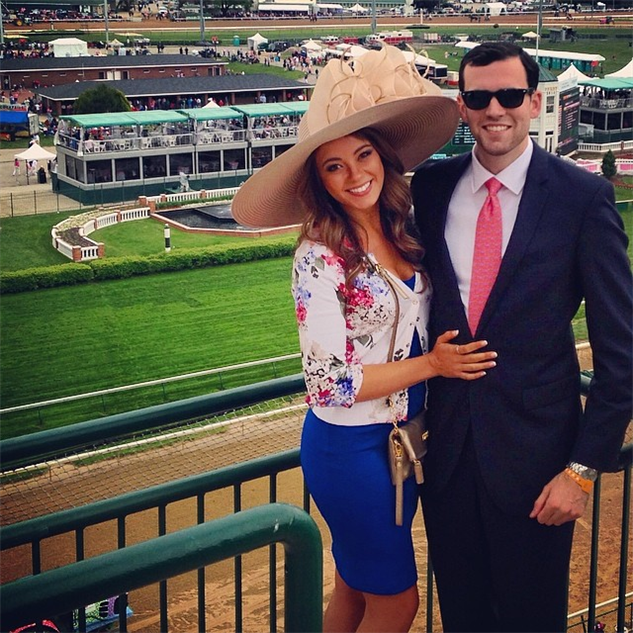 best-of-derby-hats kentucky-oaks-140-with--ericlking---what-a-wonderful-day--by