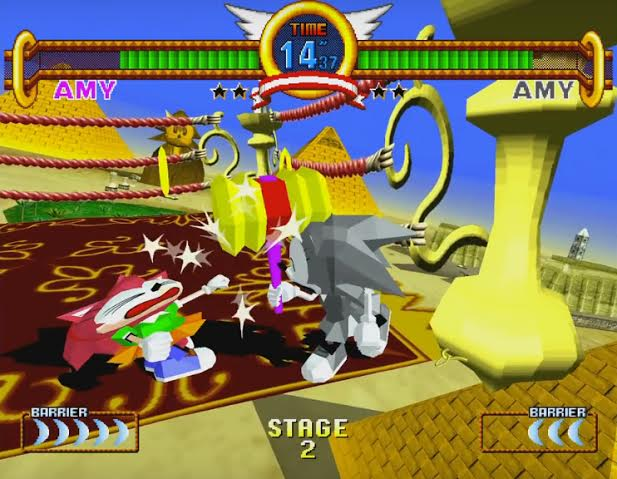 The 25 Best Sonic the Hedgehog Games :: Games :: Galleries :: Paste
