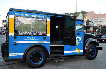 Best Tailgating Vehicles Ever Drink Galleries Paste
