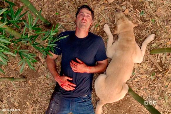 best-tv-dogs vincent---lost