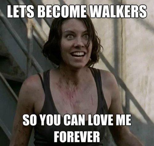 best-walking-dead-memes paste-walking-dead-maggie-love-4eva