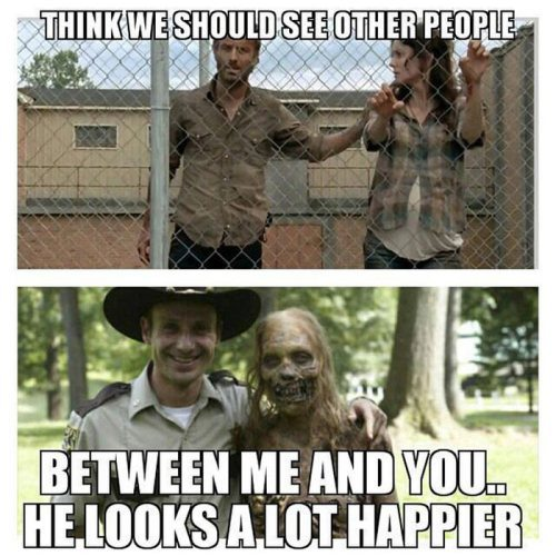 1000  images about TWD memes Season 4 on Pinterest | The walking ...