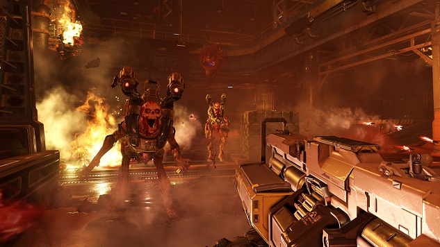 best-xbox-one-games doom-2016-review-main