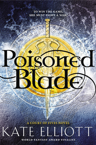 best-ya-aug-2016 poisoned-blade-kate-elliott