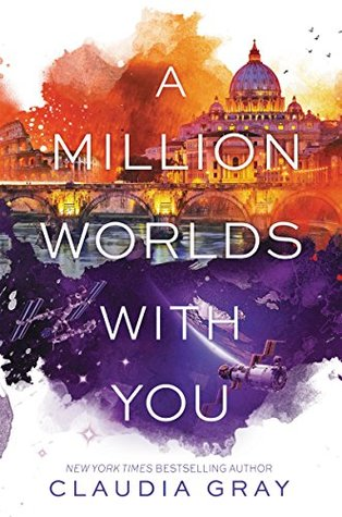 best-ya-nov-2016 a-million-worlds-claudia-gray