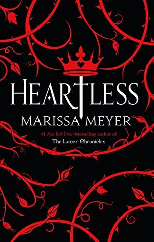 best-ya-nov-2016 heartless-marissa-meyer